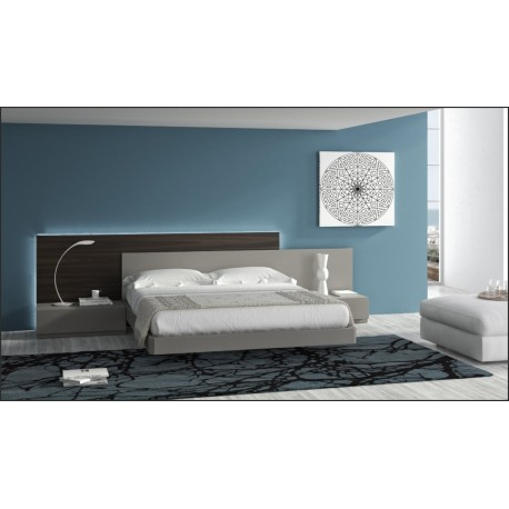 Dormitorio modular ref: dmk04