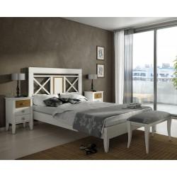 Dormitorio ref: md06