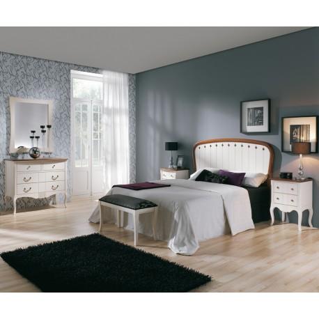 Dormitorio ref: md08