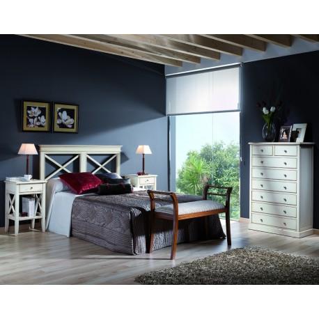 Dormitorio ref: md11