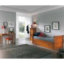 Dormitorio juvenil ref: mdj4