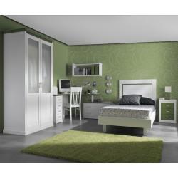 Dormitorio juvenil ref: mdj5