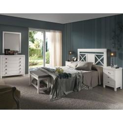 Dormitorio ref: md10