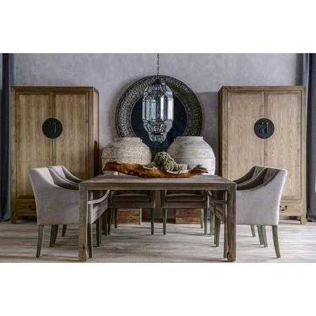 Mesa y sillas ref: MV03