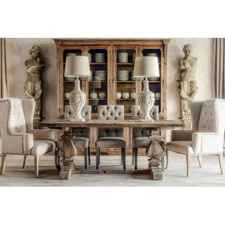 Mesa comedor y sillas ref: MV03 3