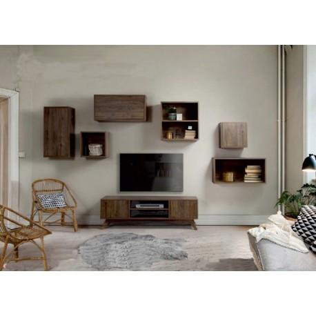 Mueble modular ref: MoM02