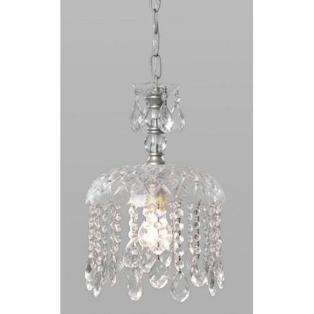 Lampara techo cristal ltm01 lumelar interiorismo y decoraci n - Catalogos de lamparas de techo ...