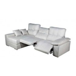 Chaise long - Sofa RELAX ref: CA03