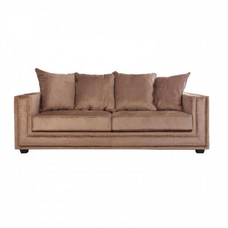 Sofa 3 plazas ref: sv