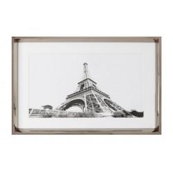 Cuadro vistas Paris ref: ciparis