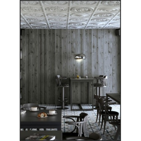 Aplique de pared diseño ref: Lae01