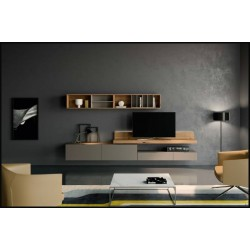 Sala tv modular ref: ksa