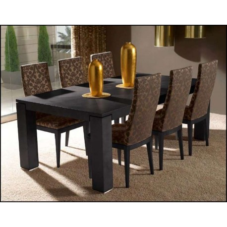 Mesa y sillas ref: ela45