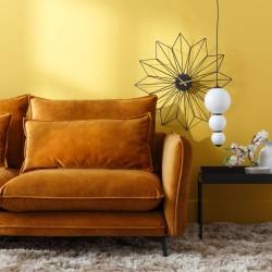 Sofa de 3 plazas de diseño ref: si20b1