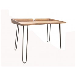 Escritorio madera de diseño ref: eg470